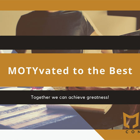IN CURAND🔜 Motyvated to be the Best Program