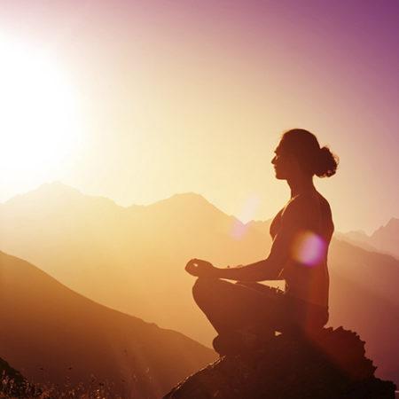 Meditatia Celor 7 Chakre
