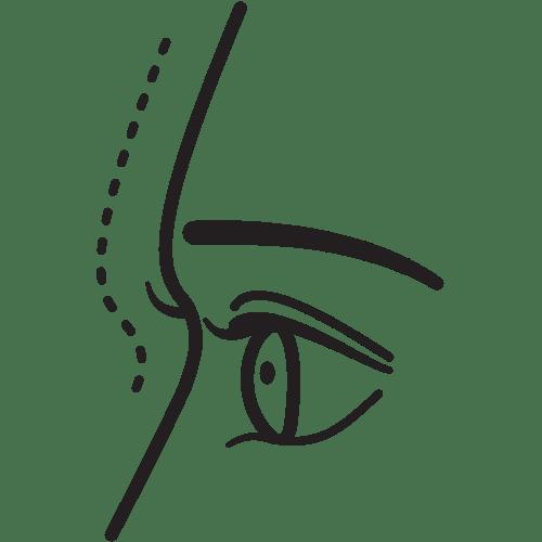 Forma fruntii - face reading
