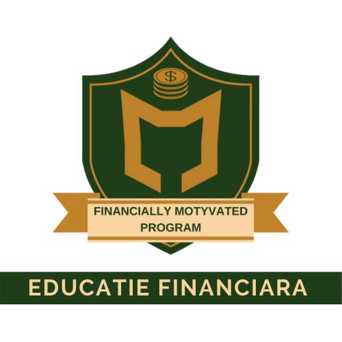 Cursuri online MOTY Educatie Financiara