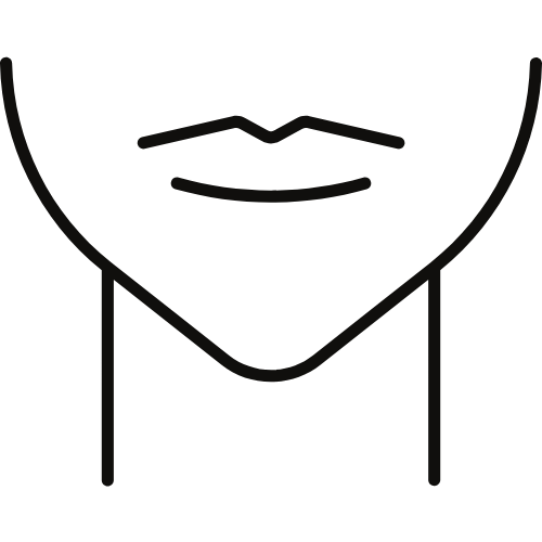 Forma barbiei - face reading