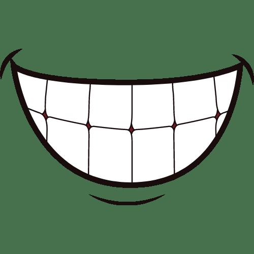 Gura si dintii - Mian Xiang