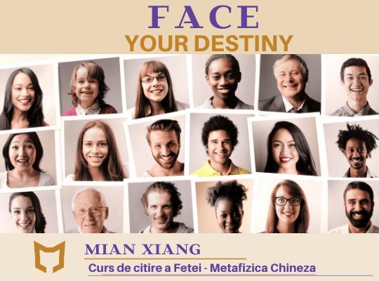 Face Reading - Mian Xiang