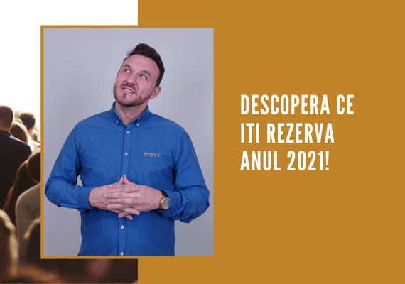 Coaching si Consultanta BAZI 2021